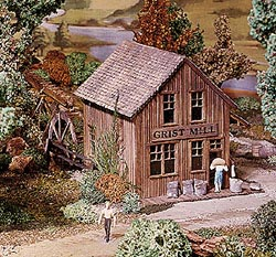 Campbell Grist mill, LIST PRICE $77.64