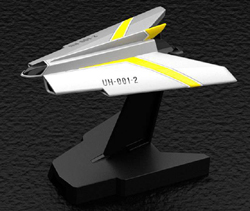 BANDAI 14 Ultra Hawk 001 Beta, LIST PRICE $7