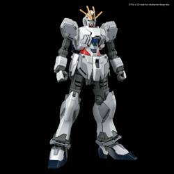 BANDAI 1:144 NARRATIVE GUNDAM NT, DUE 11/30/2018, LIST PRICE $58