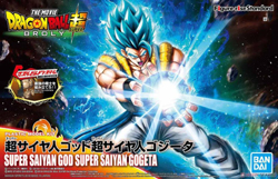 BANDAI New Movie Caracter Dragon Ball, LIST PRICE $35