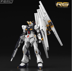BANDAI 1/144 GUNDAM Char's Counterattack RG, DUE 9/15/2019, LIST PRICE $46