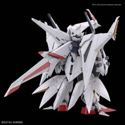 BANDAI 1:144 HGUC HATHWY PENELOP, DUE 11/30/2019, LIST PRICE $75