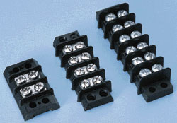 Cir-Kit Concepts, Inc. Terminal block 2-pole, LIST PRICE $4.96