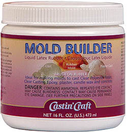 Environmental Technology, Inc. Mold builder-16oz, LIST PRICE $18.29