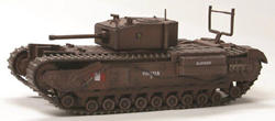 DRAGON ARMOR DIECAST Churcholl Mk.Iii 1st Canadian, LIST PRICE $59.99