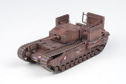 DRAGON ARMOR DIECAST Churchill Mk.Iii 14th Canadian, LIST PRICE $65.99