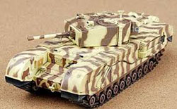 DRAGON ARMOR DIECAST Churchill Mk.Iii 21st Tank Bri, LIST PRICE $41.95