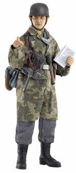 Dragon Military Figures Albert Weimholt 1:6, LIST PRICE $66.1