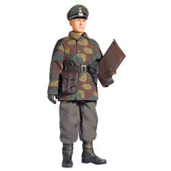 Dragon Military Figures ANDERS ZILLMER 1:6 Gear+ , LIST PRICE $61.4