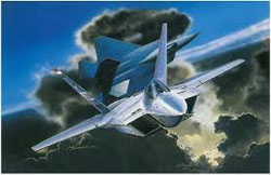 DML MILITARY KITS YF-22  1:72                 Sd, LIST PRICE $28