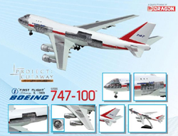 DML MILITARY KITS Boeing 747-100 Cutaway Bu :144, LIST PRICE $187.95