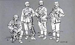 DML MILITARY KITS APPROACH to STALINGRAD 1:35   , LIST PRICE $14.5