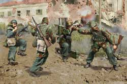 DML MILITARY KITS ITALIAN PARATROOPERS ANZIO1:35, LIST PRICE $20.5