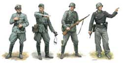 DML MILITARY KITS OPERATION MARITA GREECE '41:35, LIST PRICE $20.5