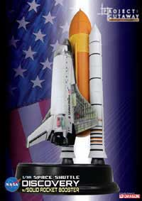 Dragon Wing Diecast Space Shuttle Discovery 1:144, LIST PRICE $90