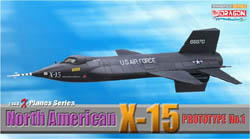Dragon Wing Diecast No American X-15 Protype 1:144, LIST PRICE $39