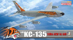 Dragon Wing Diecast KC-135 108th ARW NJ ANG 1:400 , LIST PRICE $39.95