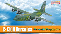 Dragon Wing Diecast C-130H Hercules 179Thaw Oh Ang, LIST PRICE $34