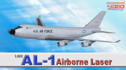 Dragon Wing Diecast Al-1 Airborne Laser 1:400, LIST PRICE $51.99