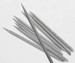 Creations Unlimited A Plastic Sanding Needle 9/, LIST PRICE $6.99