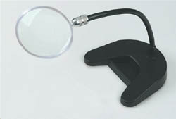 Donegan Optical Co. (Optivisor) Flex-A-Mag, LIST PRICE $33.59