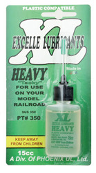 Excelle Lubricants XL Heavy Lube, LIST PRICE $7.49