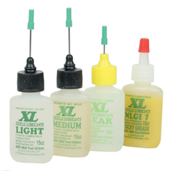 Excelle Lubricants Lube Kit for HO & S, LIST PRICE $26.8