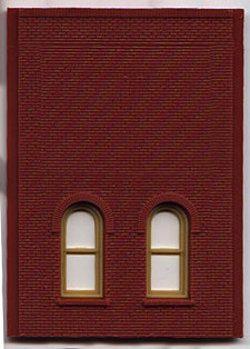Design Preservation 2ND STORY LOWER ARCHED 2WINDOW, LIST PRICE $9.99