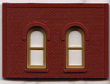 Design Preservation 1ST STORY ARCHED WINDOW, LIST PRICE $9.99