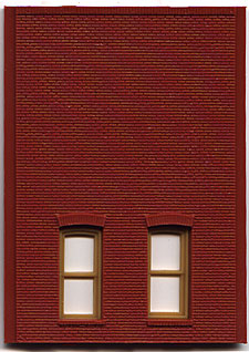 Design Preservation 2ND STORY LOWER RECT. 2 WINDOW, LIST PRICE $9.99
