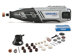 Dremel Rotary Tool 28 Accessories, LIST PRICE $189.45