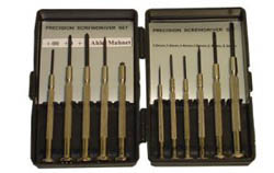 Excel Hobby Blades 11 piece Mini Tool Set, LIST PRICE $10.74