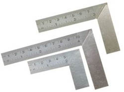 "Excel Hobby Blades 2"" MACHINE SQUARE 90deg Angle , LIST PRICE $16.04"