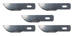 Faller Spare Curved Blades, LIST PRICE $5.99
