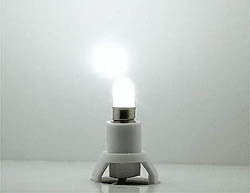Faller Lighting Fixture LED wht, LIST PRICE $3.99