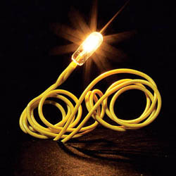 Faller 3 Micro-Cable Bulbs, LIST PRICE $5.99