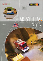 Faller A Car System Flyer, LIST PRICE $9999.99