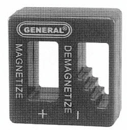 General Hardware Manufacturing Co., Inc. Precision Mag/DeMag, LIST PRICE $4.55