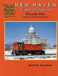Gargraves NH Color Pictorial Vol. 2: Central Connecticut & R, LIST PRICE $59.95