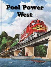 Gargraves Pool Power West HC 160 Pages, LIST PRICE $49.95
