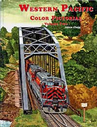 Gargraves WP Color Pictorial Vol. 2 HC 128 Pages, LIST PRICE $59.95