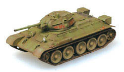EASY MODEL AIRCRAFT T-34/76 SOUTH RUSSIA 1:72 , LIST PRICE $16.98