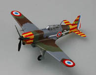 EASY MODEL MS.406 VICHY AF 1:72          , LIST PRICE $15.98