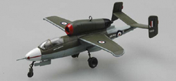 EASY MODEL AIRCRAFT Me.162A-2 W.Nr.120072 CRASHED , LIST PRICE $17.98