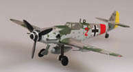 EASY MODEL Bf-109G-10 JG300 GERMANY 1944 , LIST PRICE $15.5