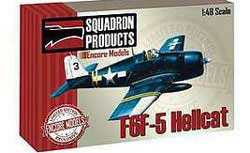 Encore models F6F-5 Hellcat 1:48, LIST PRICE $41.99