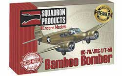 Encore models Encore Models UC-78/JRC-1/T-50 Bamboo Bomber, LIST PRICE $79.99