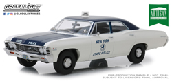 Greenlight Collectibles 1:18 CHEVY BISCAYNE NY , DUE 1/30/2019, LIST PRICE $69.99
