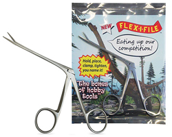 Flex-I-File Brontosaurus Pliers, LIST PRICE $19.99