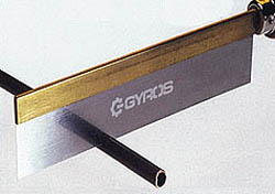 Gyros Products Co. Razor Saw Rplcmnt Blade, LIST PRICE $14.25